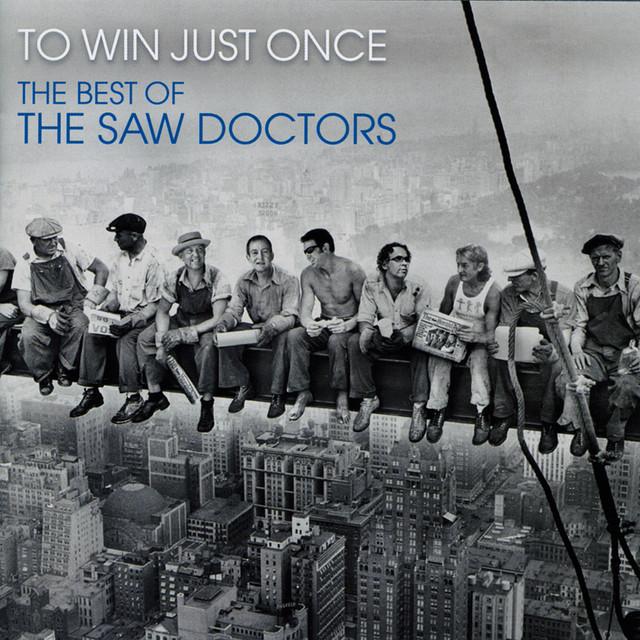 Saw Doctors Tour Dates 2018