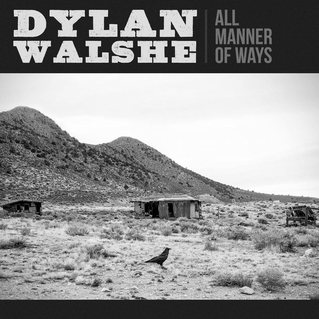 """Listen to """"At Sea"""" Indie Folk Music by Dylan Walshe"""