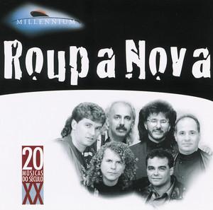 20 Grandes Sucessos De Roupa Nova album