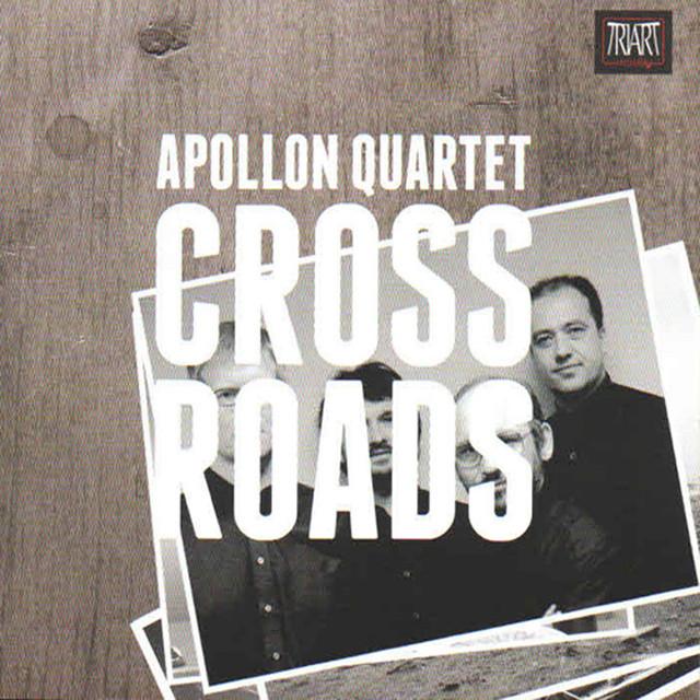 Apollon Quartet