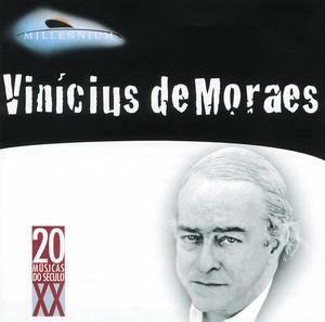Vinicius de Moraes, Toquinho, Maria Bethânia A tonga da mironga do kabulete cover