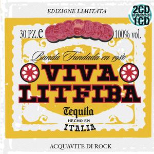 Viva Litfiba album