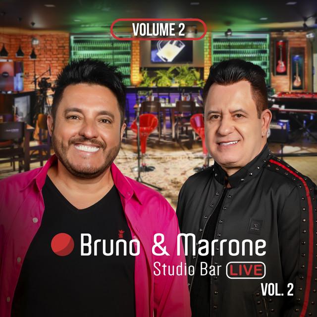 Studio Bar (Ao Vivo Em Uberlândia / 2018 / Vol. 2)