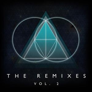 Drink the Sea (Remixes Vol. 2) Albumcover