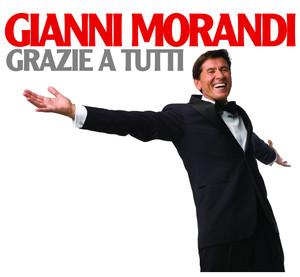 Gianni Morandi In ginocchio da te cover