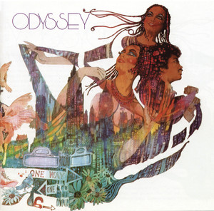 Odyssey (Expanded Edition) album