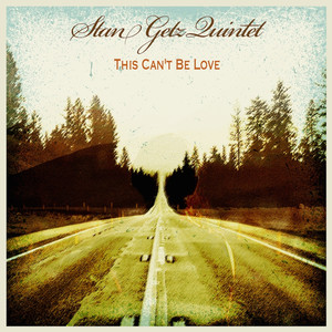 This Can't Be Love album