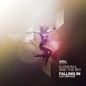 Falling In (feat. Mimi Page) Albümü
