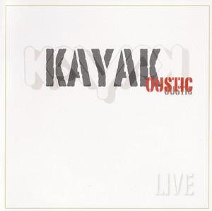 KAYAKoustic - Live album
