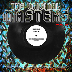 The Original Masters, Vol. 12 (The Music History of the Disco)