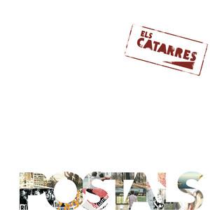 Postals - Catarres
