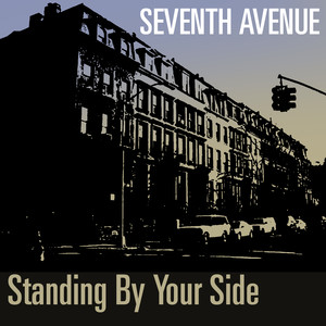 Standing By Your Side album