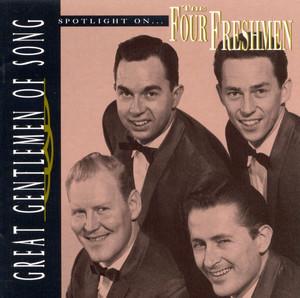 Spotlight on the Four Freshmen (Great Gentlemen of Song) album
