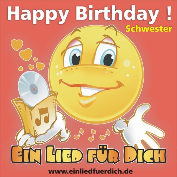 Happy Birthday Das Pop Geburtstagslied Für Schwester A Song By