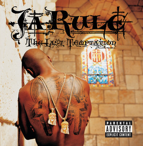 Ja Rule, Charli Baltimore Last Temptation cover