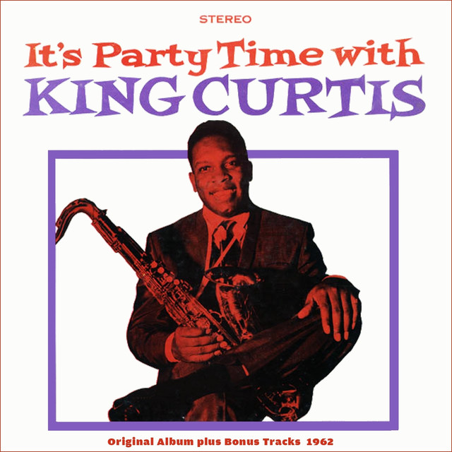 Memphis Soul Stew King Curtis: Free For All, A Song By King Curtis On Spotify
