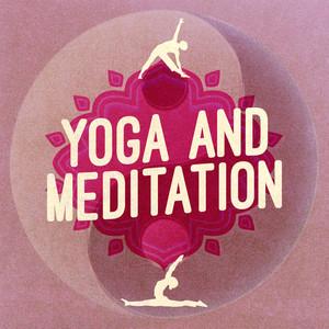 Yoga and Meditation Albumcover