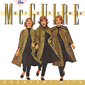 The McGuire Sisters Greatest Hits - McGuire Sisters