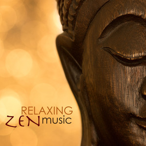 Relaxing Zen Music for Oriental Meditation and Tai Chi Albumcover