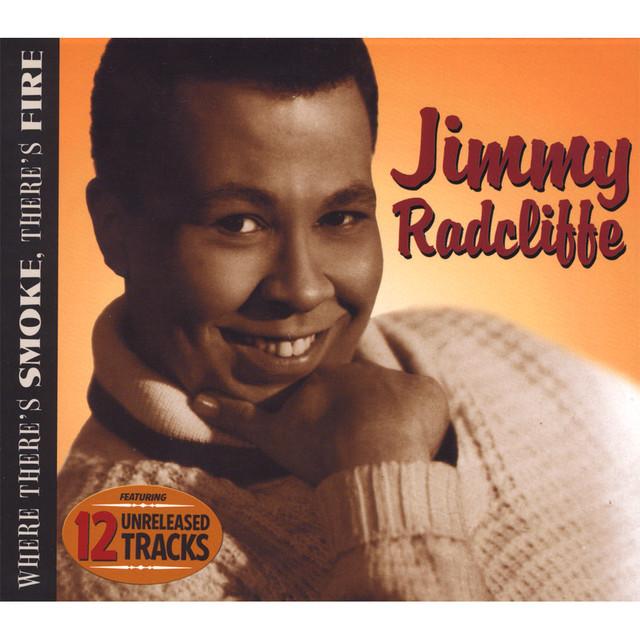 Jimmy Radcliffe