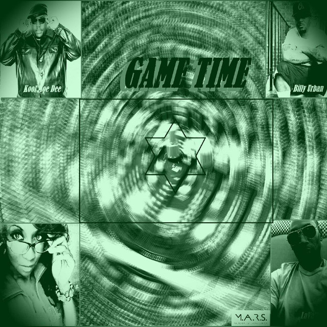 Game Time (feat. N'chelle Genovese, Billy Urban & Lavaba)