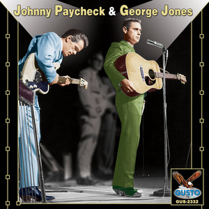 George Jones & Johnny Paycheck - Johnny Paycheck