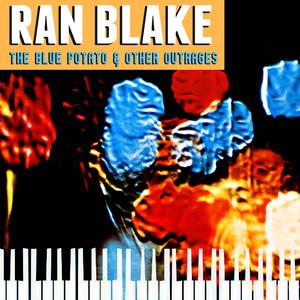 The Blue Potato & Other Outrages album