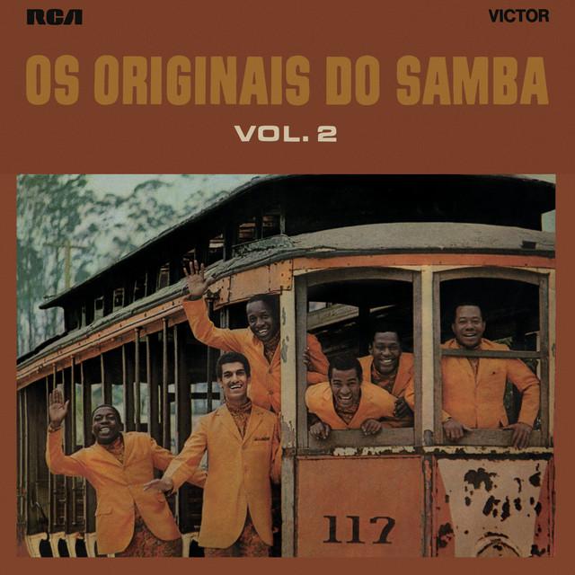 Os Originais do Samba, Vol. 2