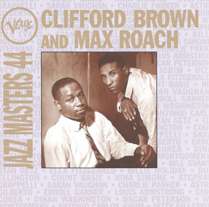 Max Roach, Clifford Brown What's New? cover