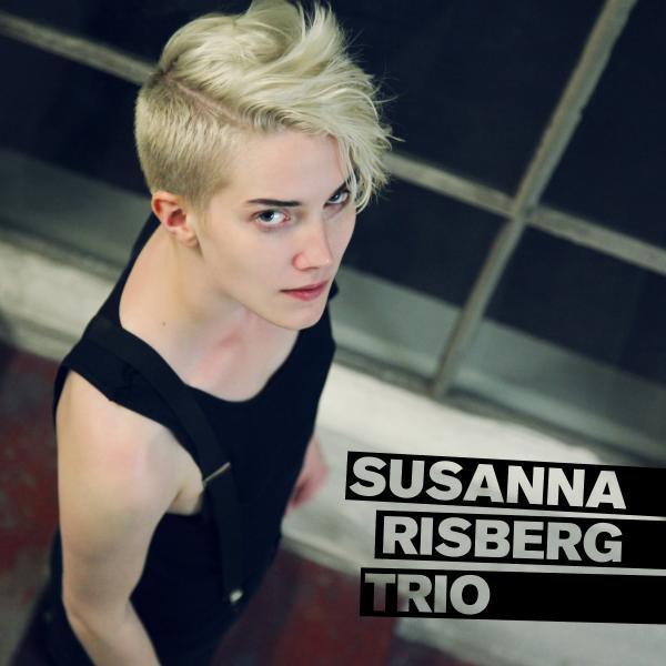 Susanna Risberg trio