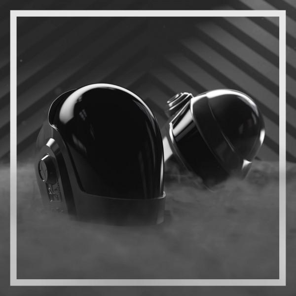 Anthology (Daft Punk Tribute)