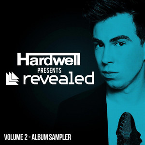 Hardwell presents Revealed, Vol. 2