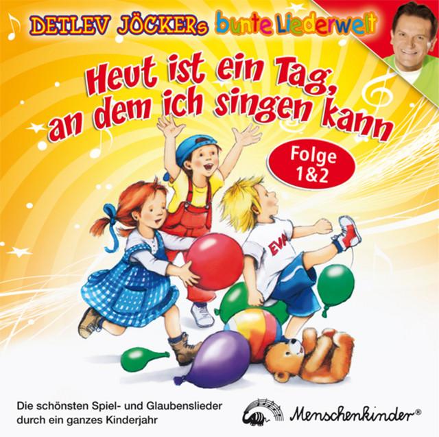 Weil Du Heut Geburtstag Hast A Song By Detlev Jocker On Spotify