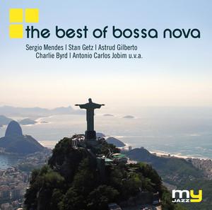 Astrud Gilberto, Walter Wanderley Trio Summer Samba (So Nice) - Edit cover