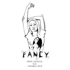 Fancy Albümü