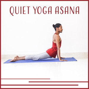 Quiet Yoga Asana: Yoga Poses, Music for Turkish Sauna, Wellness Songs, Exotic Massage, Warm Bath, Relax, Power of Mind Albümü
