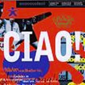 Ciao Albumcover