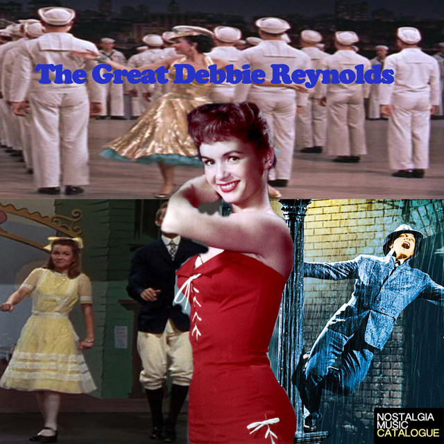 The Great Debbie Reynolds