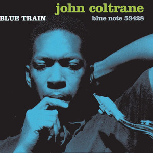 John Coltrane Locomotion cover