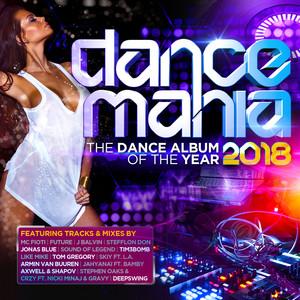 Dance Mania 2018 album