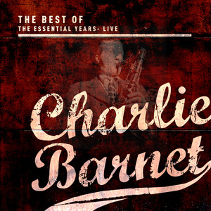 Charlie Barnet Gone With the Wind cover