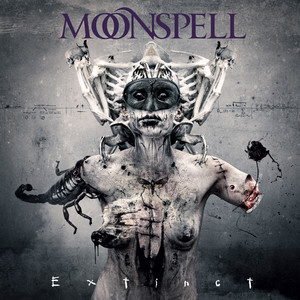 Moonspell, Extinct på Spotify