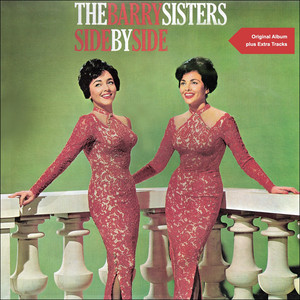 The Barry Sisters Misty cover