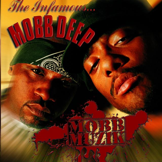 Mobb Muzik (Clean Version) Albumcover