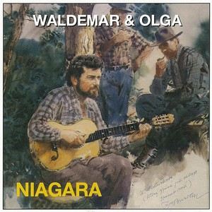 Waldemar Matuška - Niagara