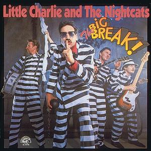 The Big Break album