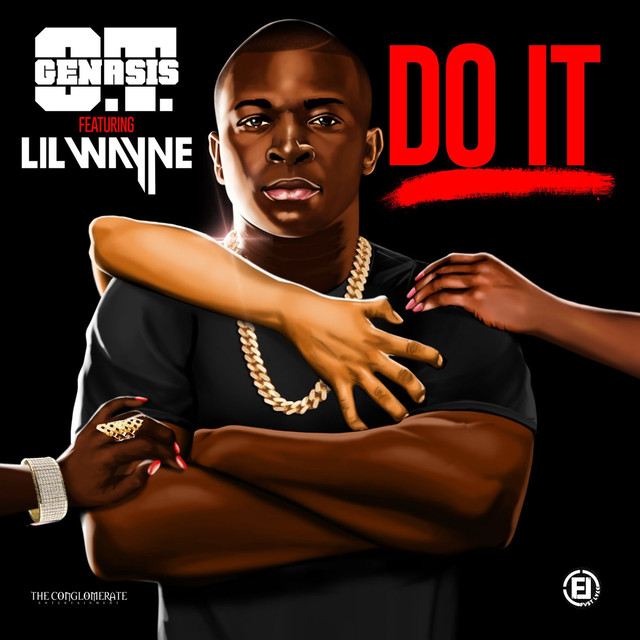 Do It (feat. Lil Wayne)