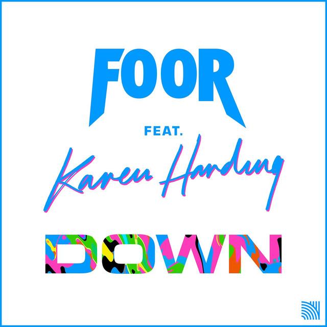 Down (feat. Karen Harding) [Kenny Hectyc Remix]