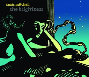 The Brightness Albumcover