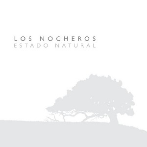 Estado Natural Albumcover